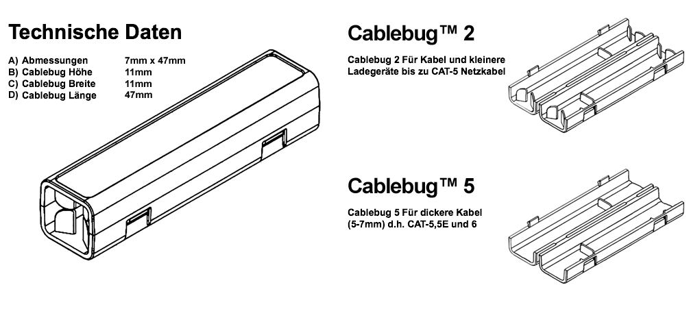 Cabel label