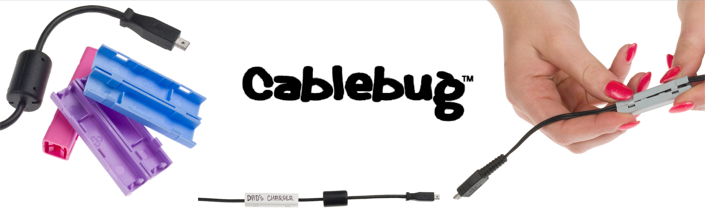 Cable Label